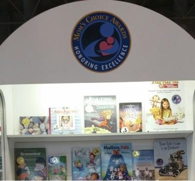 book marketing at BEA